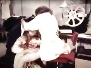 Antique 70s Danish - Joy At The Office - 1974 - Cc79