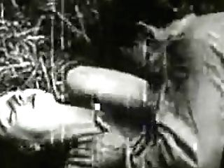 Amazing Classical Adult Clip From The Golden Period
