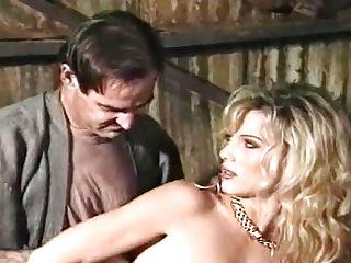 Horny Hubby Fucks His Attractive Wifey