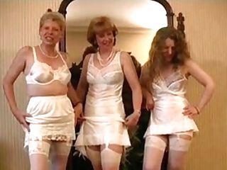 Antique Underwear From The Village Ladies - Matures Hookup