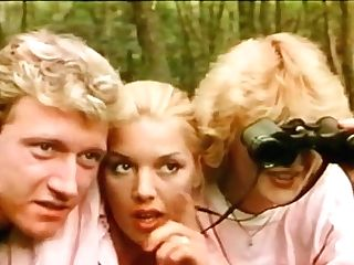 James Bande Contre O.s.orgy Sixty-nine (1986) With Marylin Jess