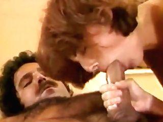 80s Deep Throat & Hand Jobs Compilation