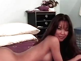 Edpowers - Unexperienced Asian Kayla Getting Off And Hand Jobs