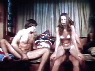 Amazing Interracial Antique Scene With Rik Taziner And Paul Thomas
