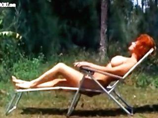 Blaze Starr Nude From Blaze Starr Goes Naturist