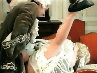 Crazy Faux-cocks/fucktoys, Infatuation Pornography Scene