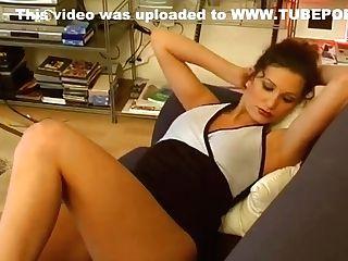 Unzensiert - Anita Aus Dem Deutschen Tv Nachtprogramm Der FrГјhen 2000er E2