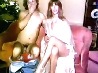 Marilyn Chambers Interviewed By Gross George
